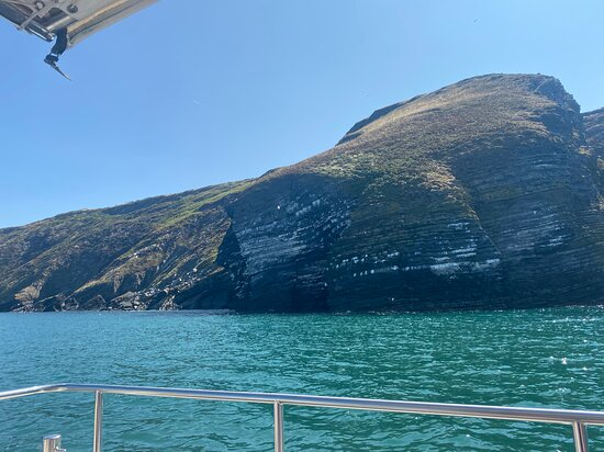 Amazing boat trip, excellent value for money