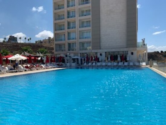 пляж на ваучер ( отель-спутник )