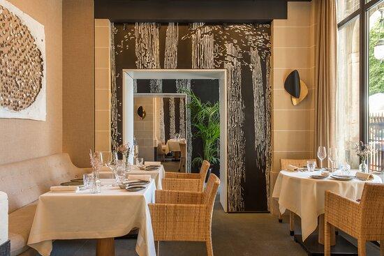 RDC - Palais Royal Restaurant