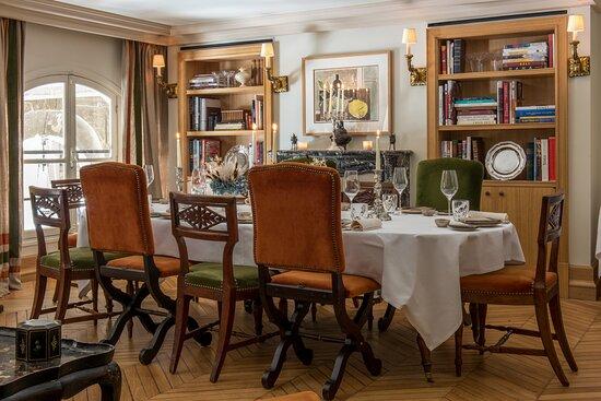 Etage - Palais Royal Restaurant