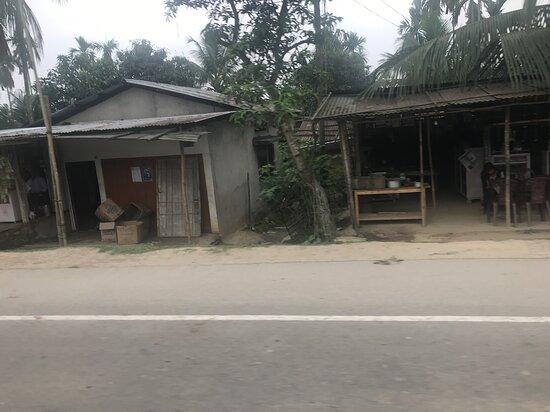 Assam, Hindistan: NUMALIGARH