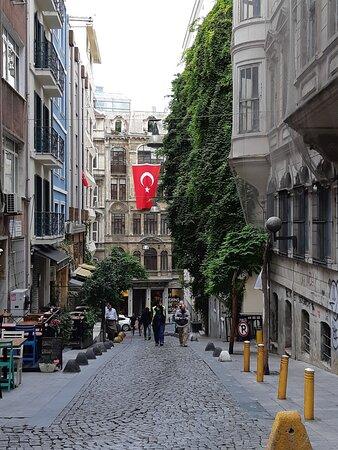 איסטנבול, טורקיה: .