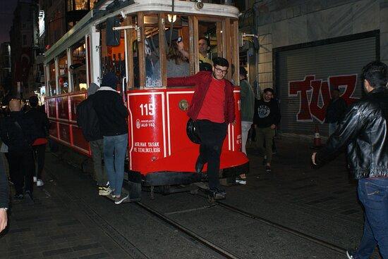 Estambul, Turquía: .