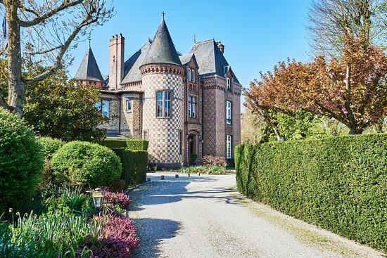 Le Clos Parc & Spa - Relais & Chateaux