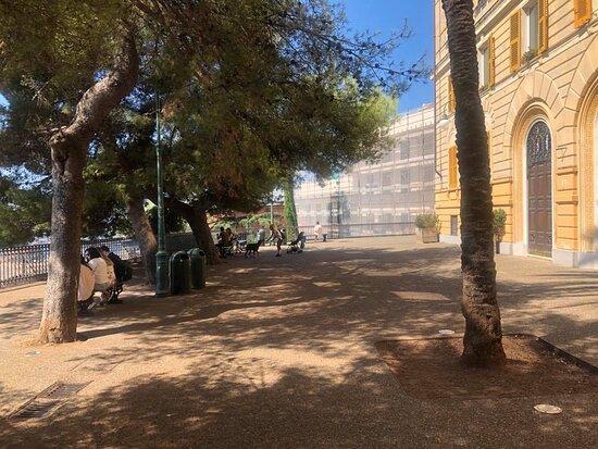 ג'נובה, איטליה: spianata