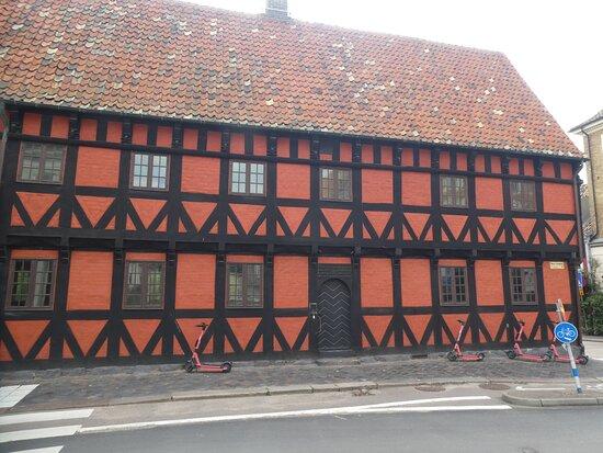 Jacob Hansens Hus