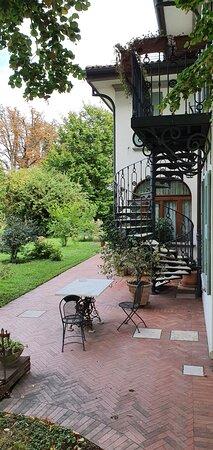 Bolonia, Italia: Estilo y limpieza óptima
