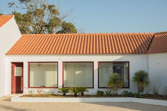 Estúdio Superior - Photo de Monte Da Bemposta, Porto Covo - Tripadvisor