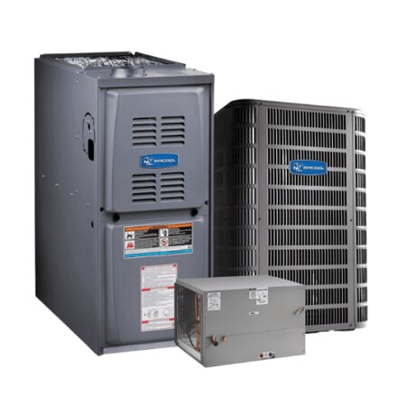 Dallas, TX: To maintain an optimum temperature and comfort in your home, you can buy this MRCOOL 3 Ton 16 SEER Gas System bundle. This gas system bundle consists of AC Condenser MAC16036A, Gas Furnace MGM80SE070B3A, and Evaporator Coil MCHP36BNPA. https://www.greenleafair.com/product/mrcool-3-ton-16-seer-gas-system/