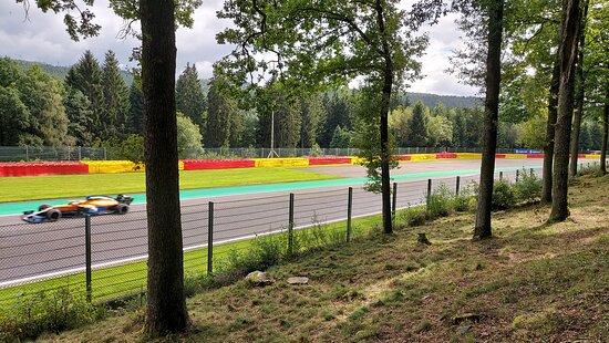 Spa Francorchamp 3