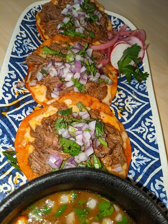 The Birria Taco (Eat like a Mexican French Dip)