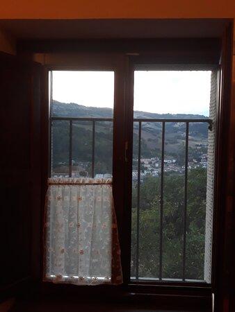 Vista su San Piero