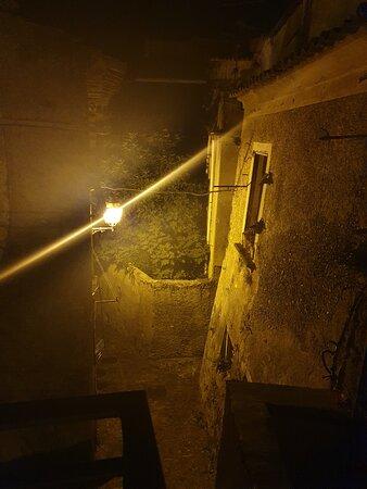 Luci della sera