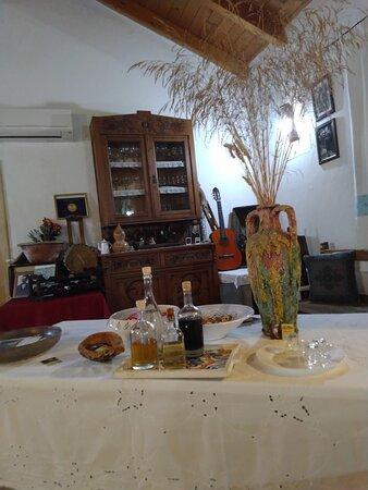 Agriturismo Lu Rotu estate 2021