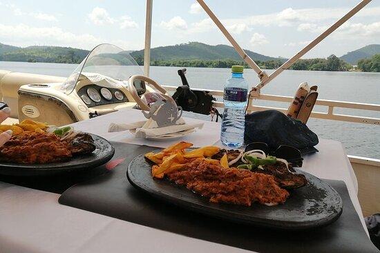 2 días (1 noche) Experiencia privada de Volta y crucero en barco con...
