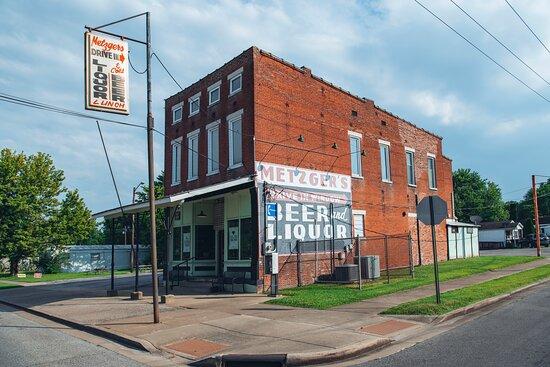 Metzger's Tavern