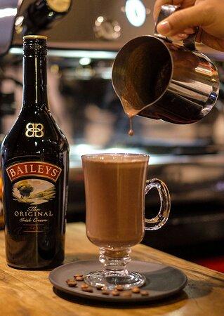 Chocolate Bailey's