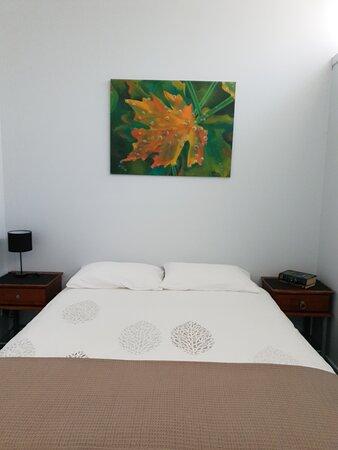 1 bedroom units that sleep 3, With kitchenette