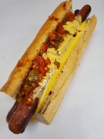 Philly Dog