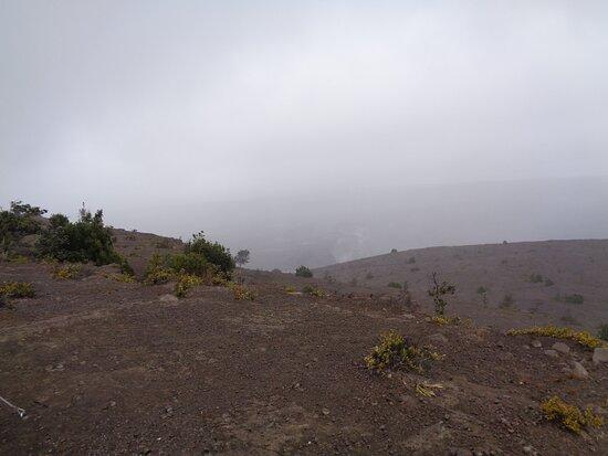 Гавайский вулканический национальный парк, Гавайи: Volcanoes National Park