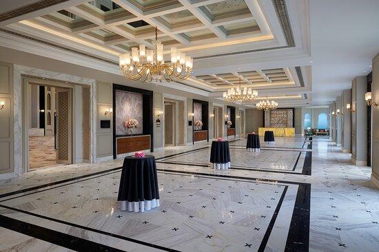 Ballroom Pre-function Area