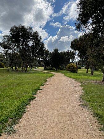 Nardoo Trail
