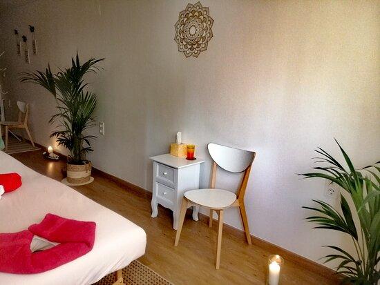 Sansun Massage