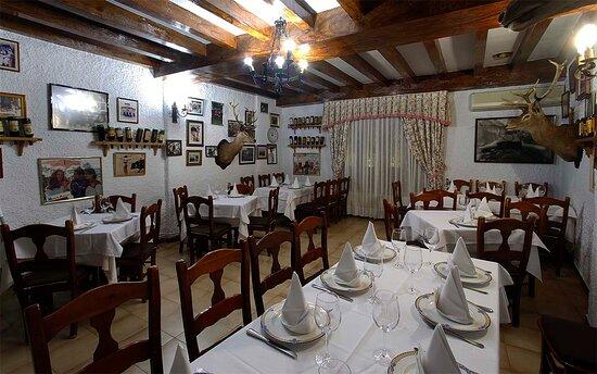 Grinon, ספרד: Salón 3