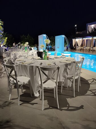 . - Tonnoconte Relais&Restaurant, Andria Resmi - Tripadvisor