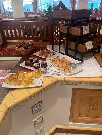 Piatti e colazione