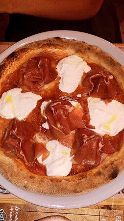 Pizza migliore a Genova!