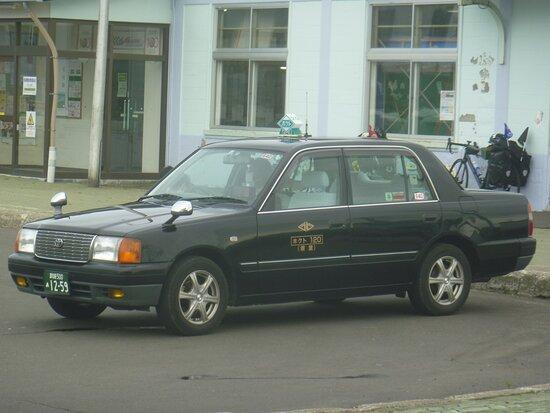 Hokuto Taxi