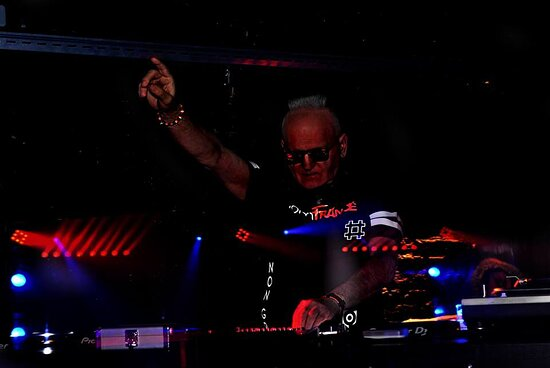 Cracovia, Polonia: rom4Trance is a DJ & producer , headlining festivals and parties around the world. No typical club or allround DJ , ¨he lie in finding fresh and always to bring those original DJ sets on stage¨