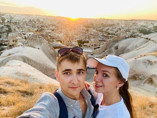 2 Days Cappadocia Tour from Istanbul: Meet the sunset