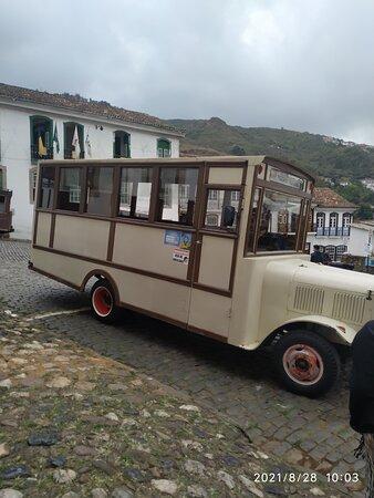 Ouro Preto Photo
