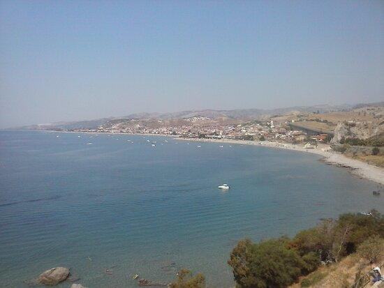Capo San Giovanni