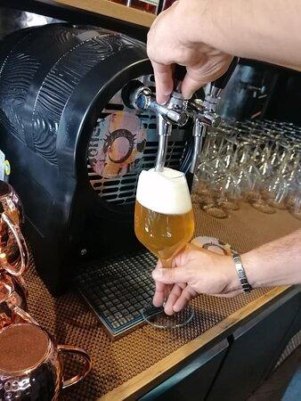 Birra Artigianale.