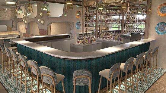 Quintessenza Bar