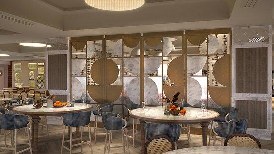 Panarea Restaurant