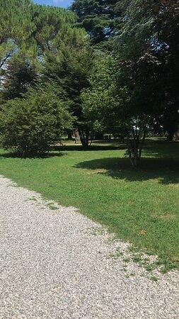 Giardini Loris Fortuna zahrada