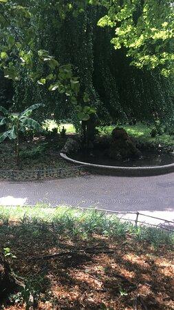 Giardini Ricasoli Garten