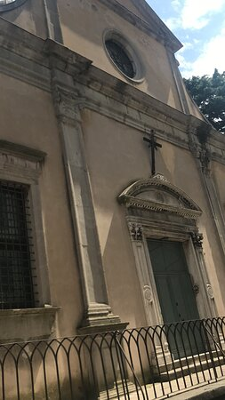 Church of Santa Maria al Castello