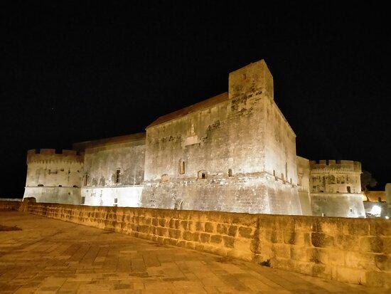 Acaia, Ιταλία: castello