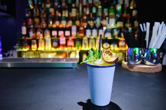 Lagos, Portugal: Cocktails Assinatura