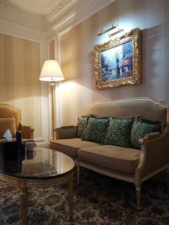 My Home in Abu Dhabi