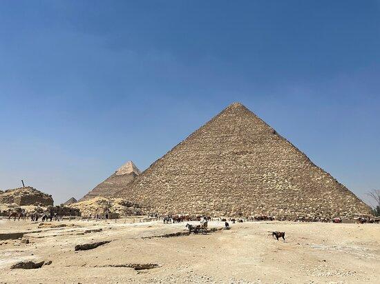 Egypt Promotion Tours