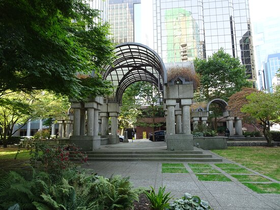 Portal Park