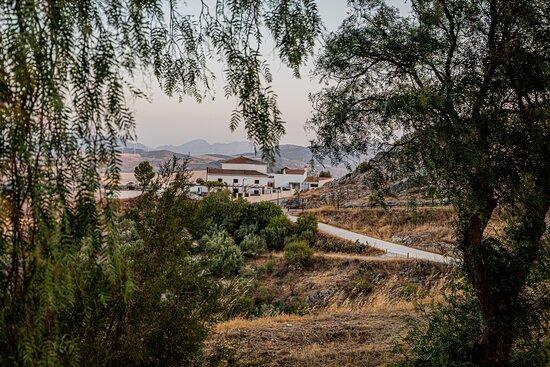 Teba, Spain: Casa la Calera