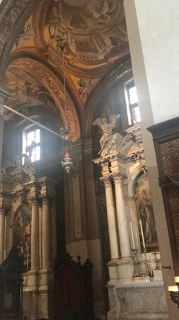 Udine Cathedral Kirche Church kostol Udine Italien - Cathedral of Santa Maria Annunziata