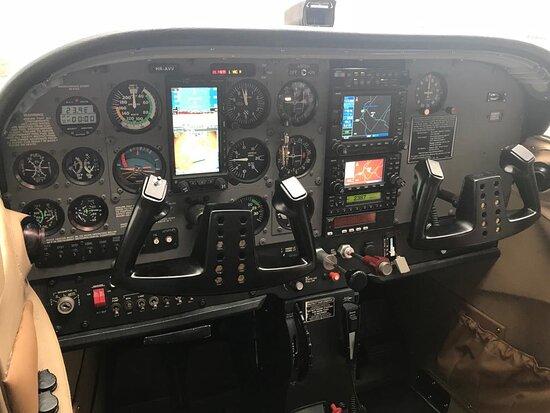 Cessna 172R/HR-AVV
